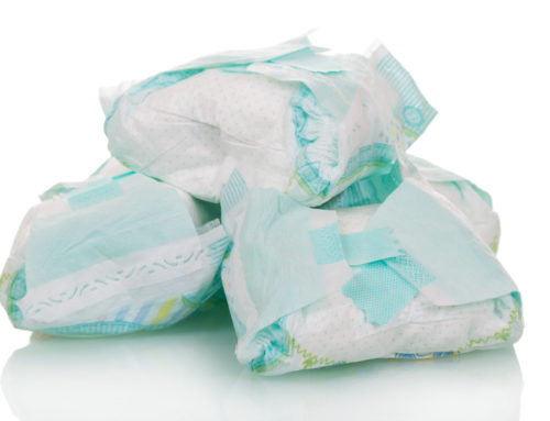 The Environmental Impact of Disposable Diapers: A Break-Down (Or Lack Thereof)