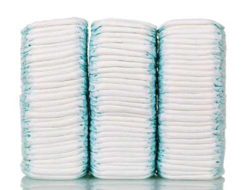 These NC State grads want to make diapers greener